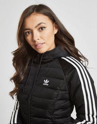 Originals Sports Chaqueta Stripes 3 Adidas Jd Padded dw8Yd