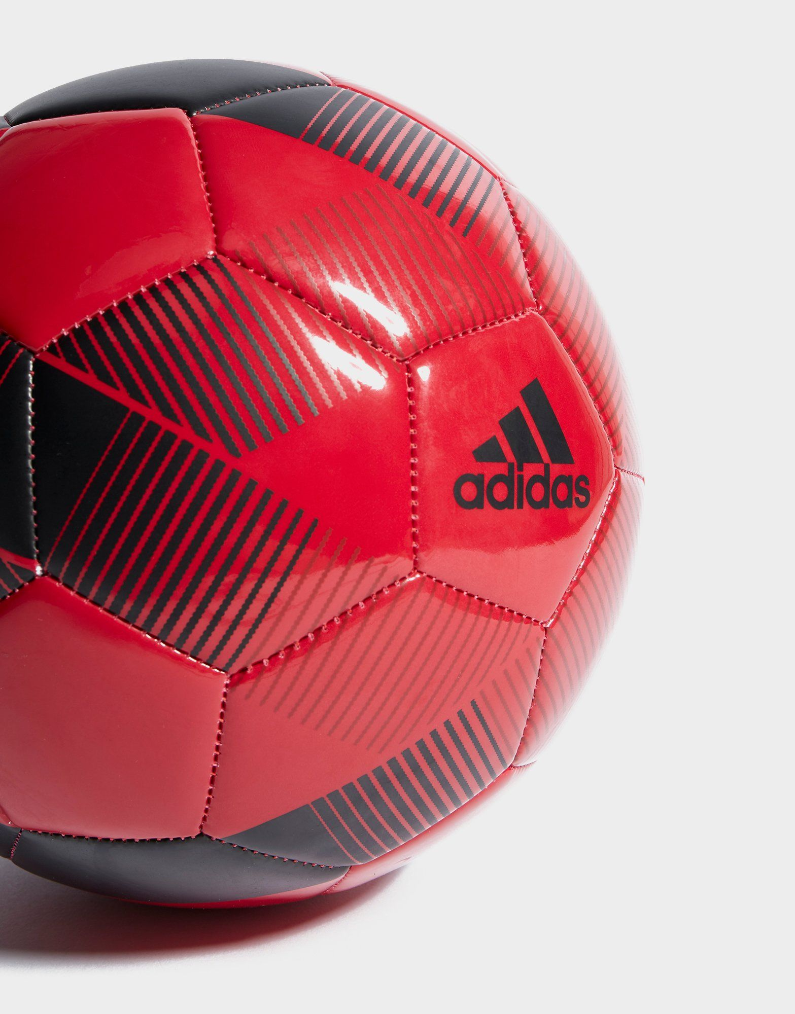 adidas Manchester United FC Football
