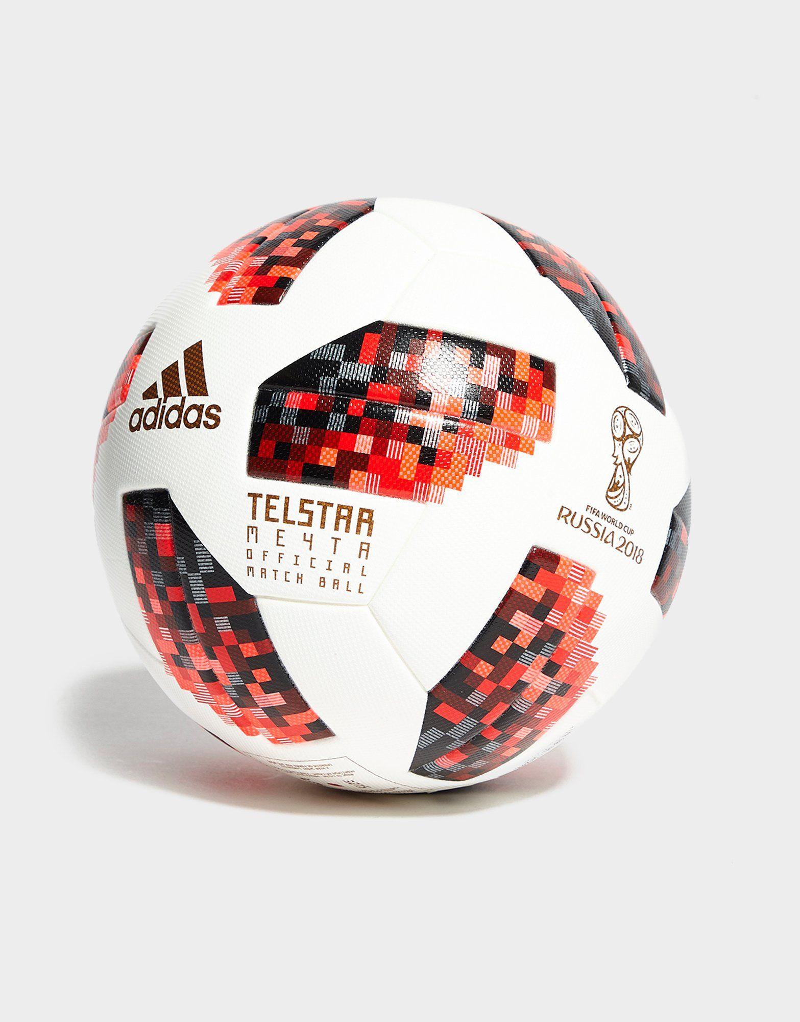 adidas World Cup 18 KO Official Match Football