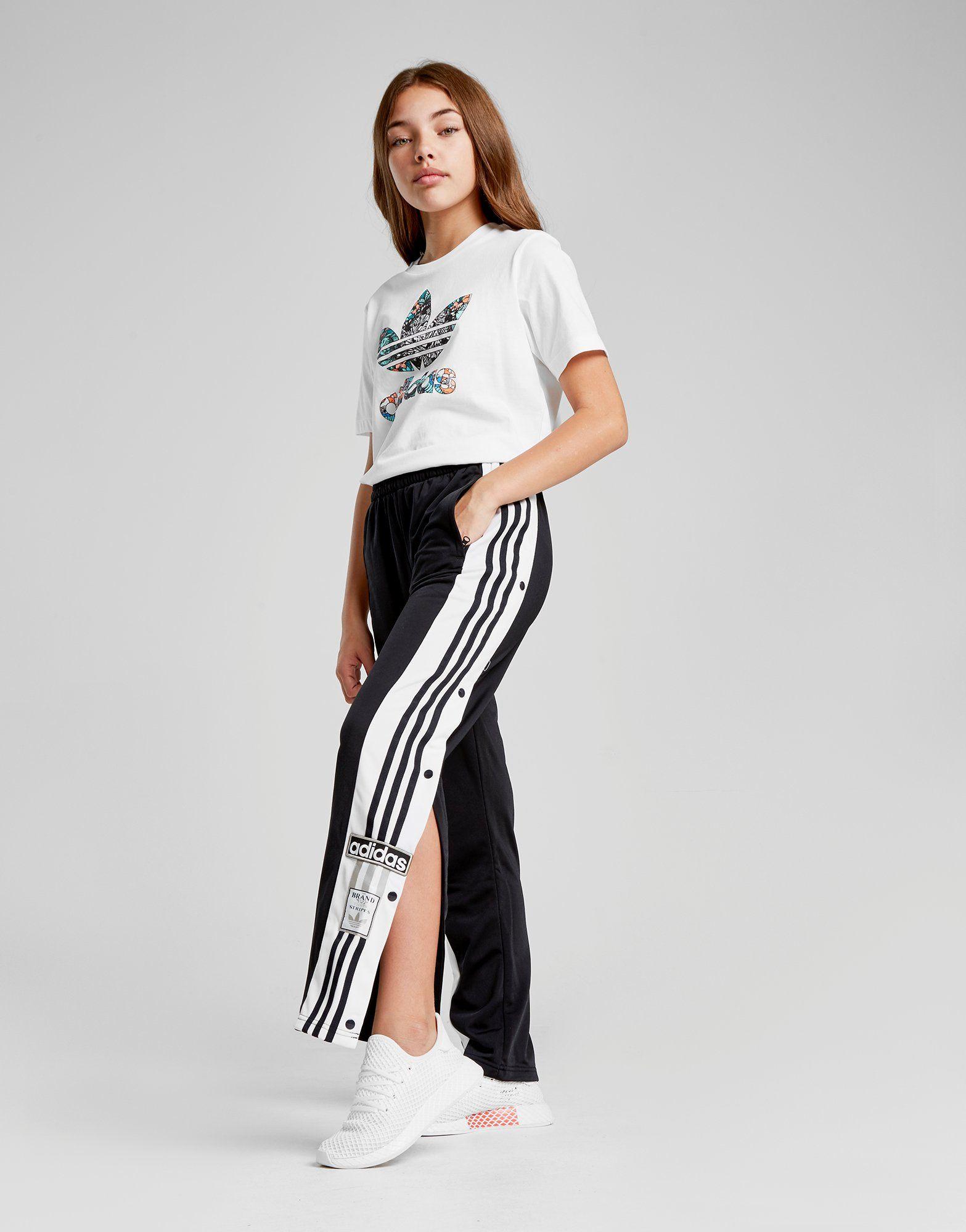 adidas Originals Pantalon Adibreak Popper Pants Junior
