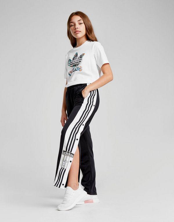 be4e350004 adidas Originals Girls  Adibreak Popper Pants Junior