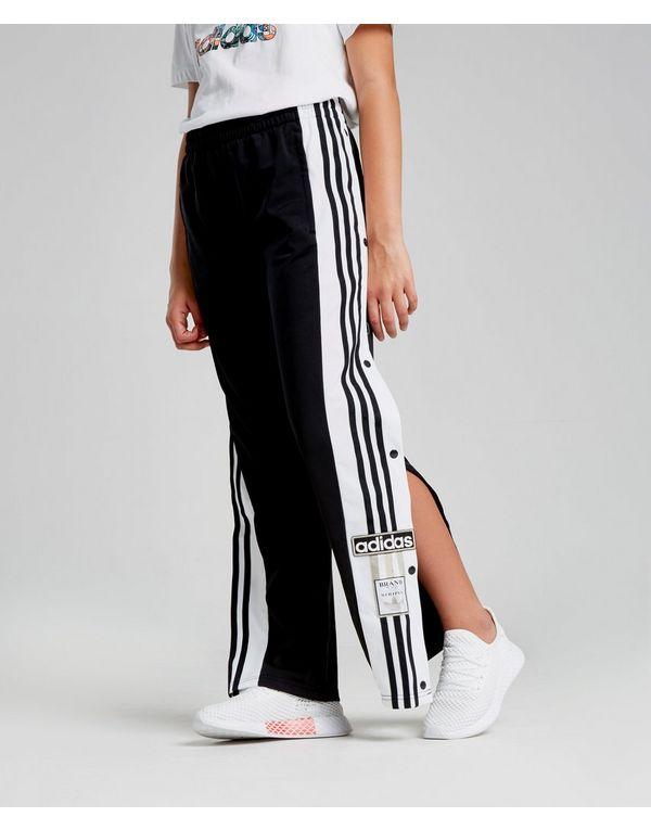 adidas Originals Girls  Adibreak Popper Pants Junior  9d180955d4