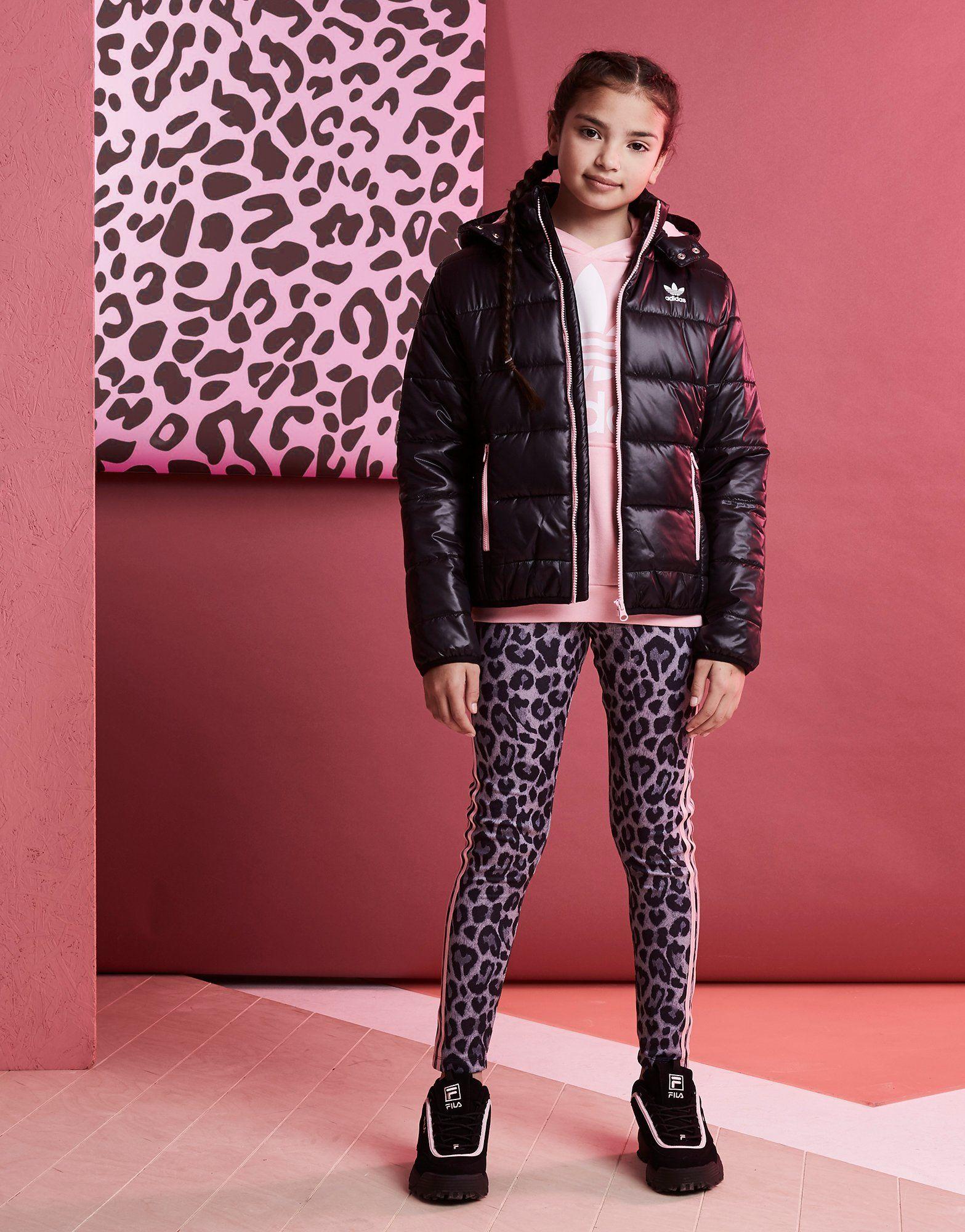 adidas Originals Blouson Femme