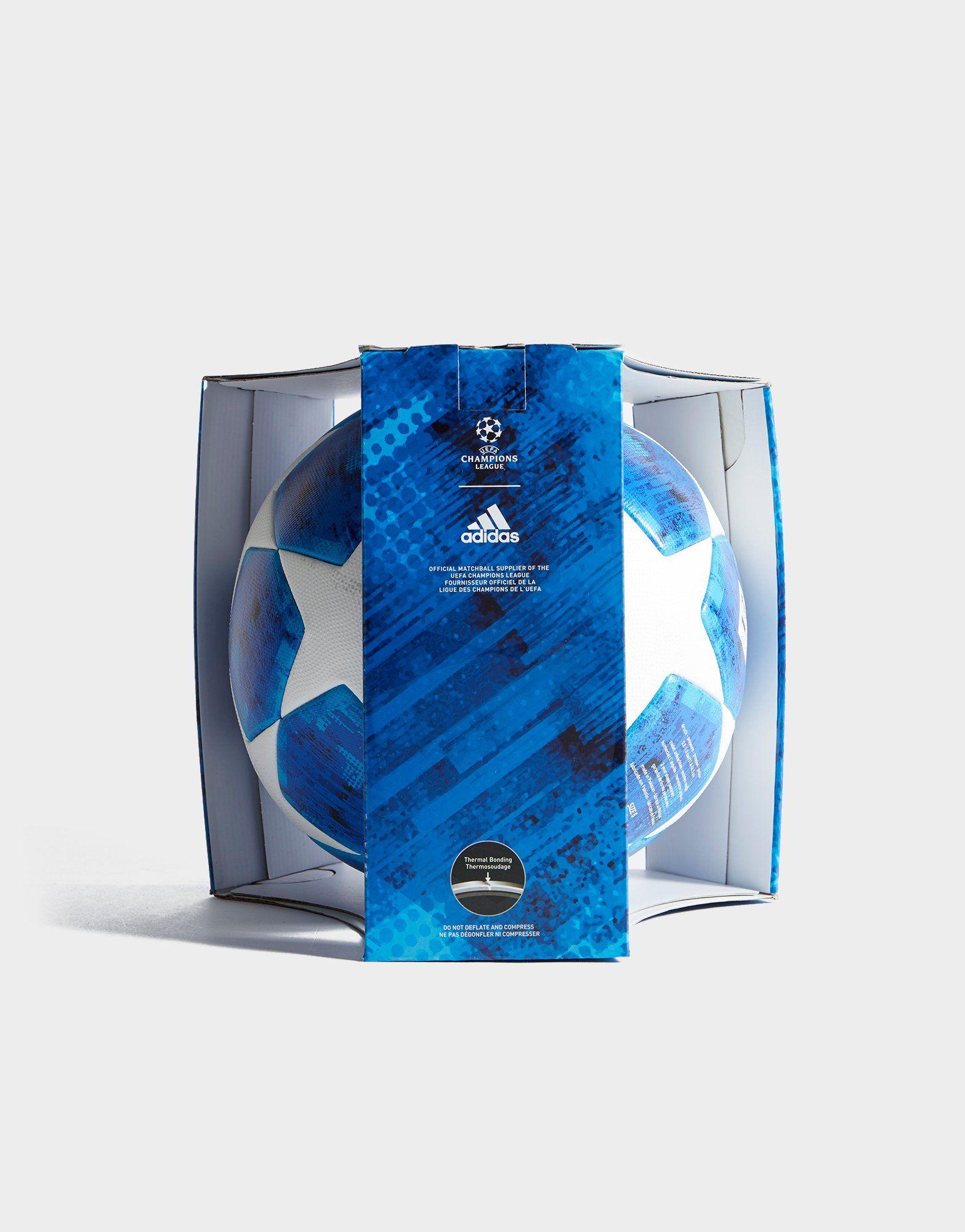 adidas Ballon de foot de la Finale de la Ligue des Champions 2018/19