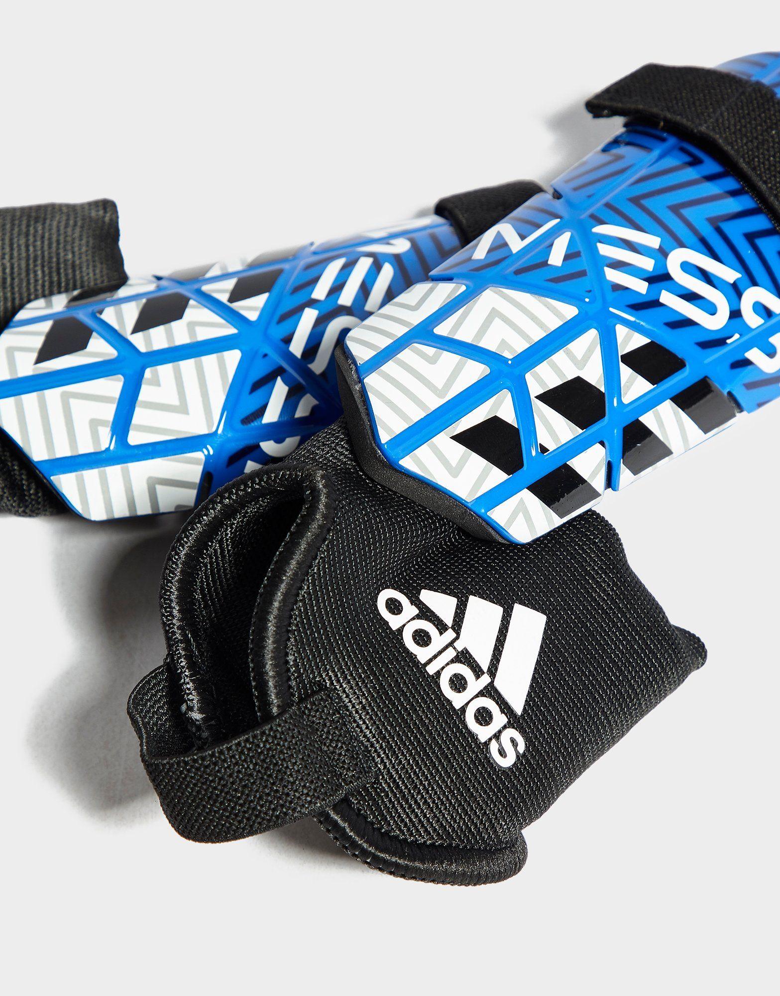 adidas Messi 10 Shin Guards Junior