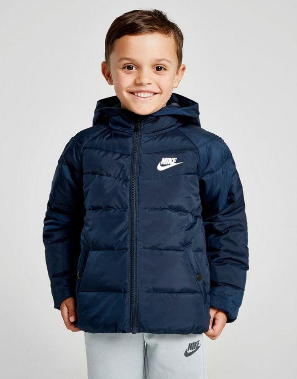 1e2d5f023d8e Nike Sportswear Padded Jacket Children