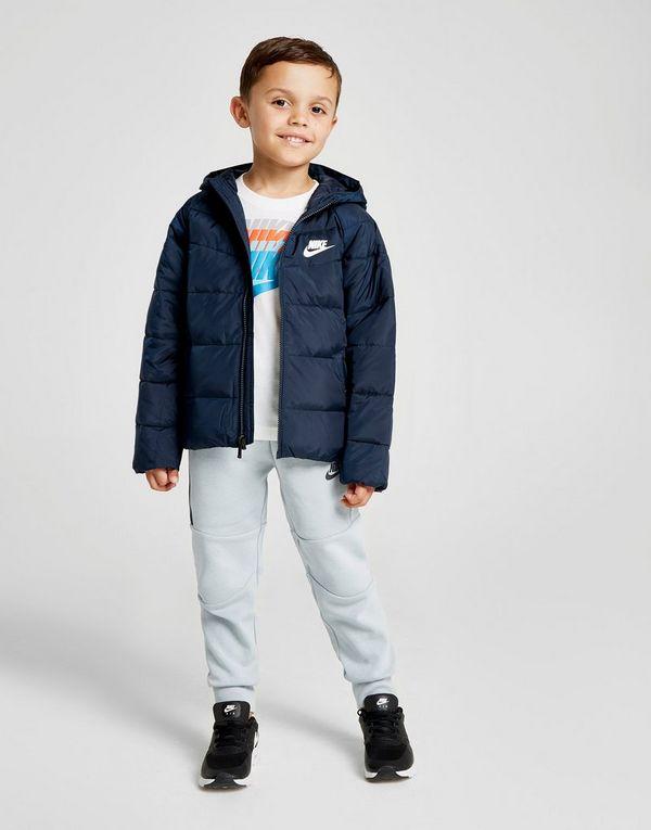 b5877fbed Nike chaqueta Sportswear Padded infantil
