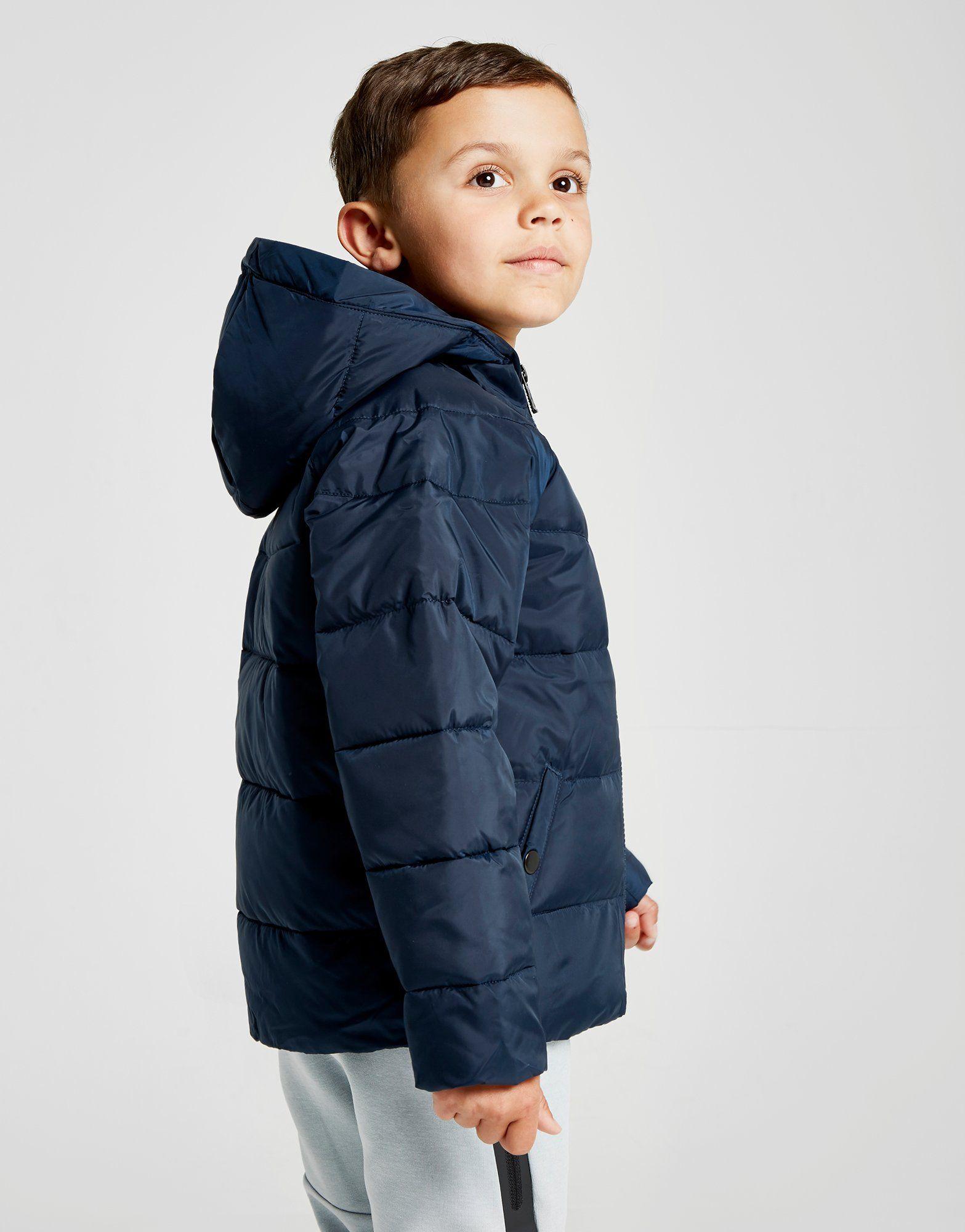 Nike Sportswear Padded Jacket Kinderen