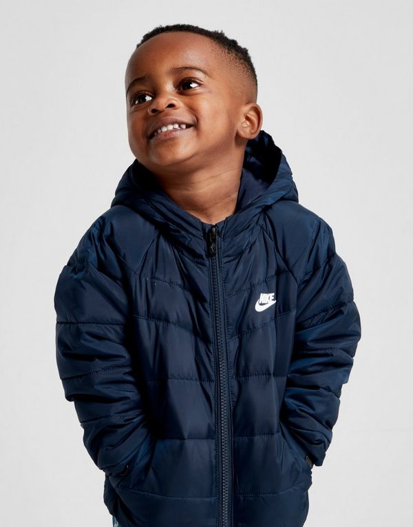 2c2990cd3092 Nike Sportswear Padded Jacket Infant