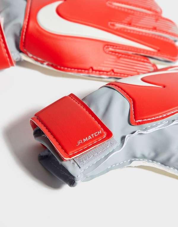f98a8fd0319 Nike Match Goalkeeper FA 2018 Gloves Junior