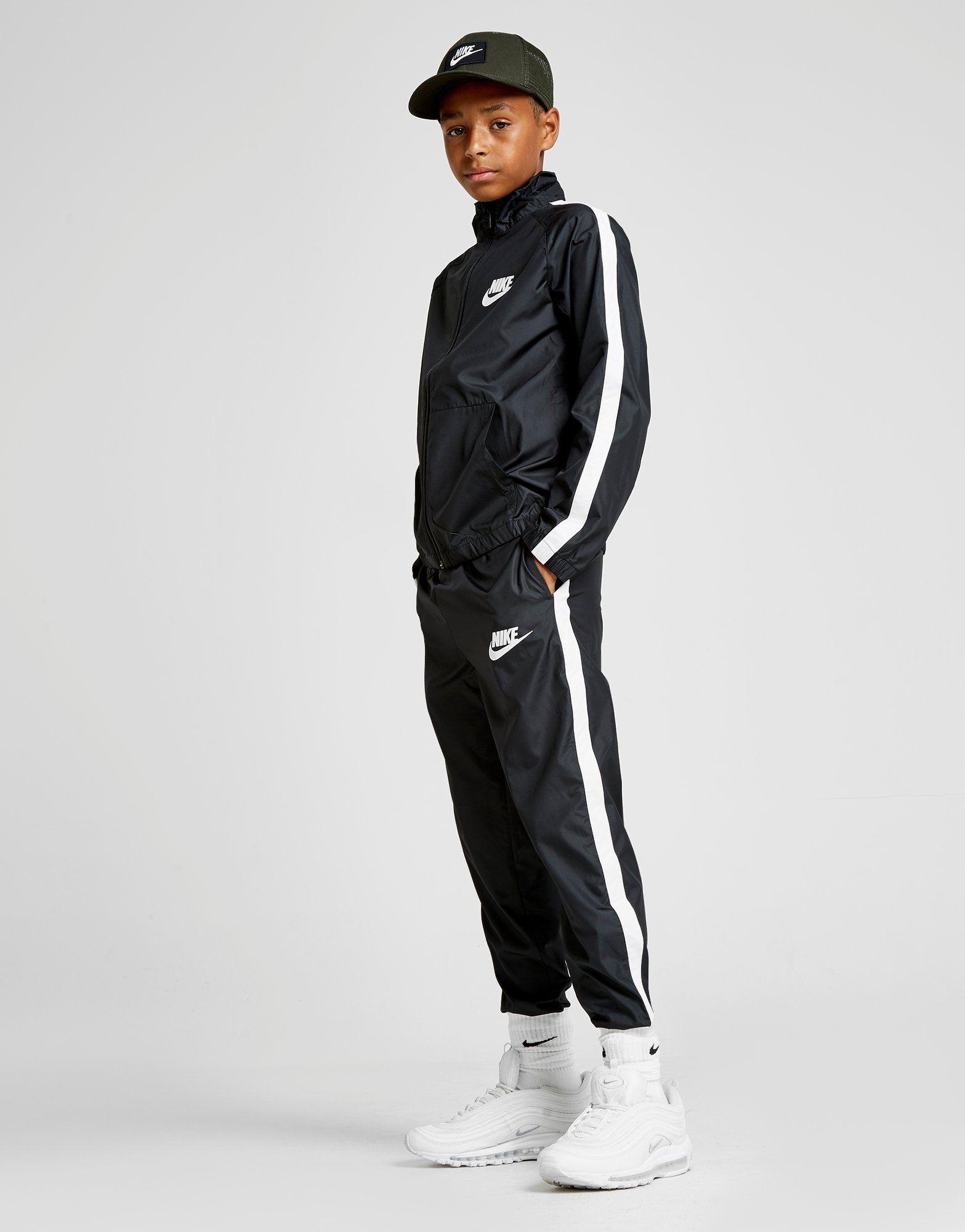 Nike Survêtement Season Junior