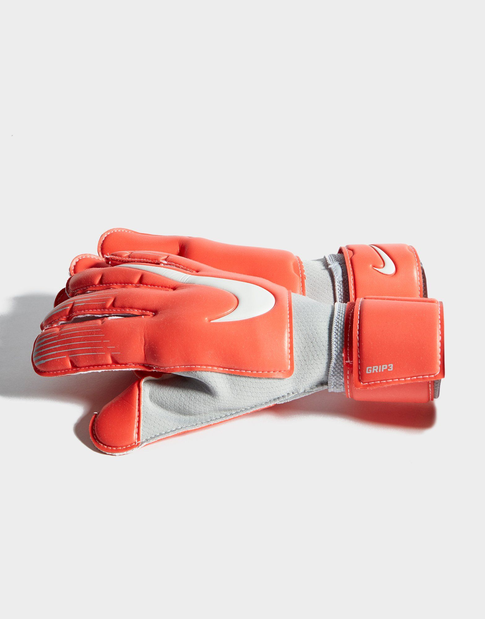 Nike guantes de portero Grip 3 FA 2018