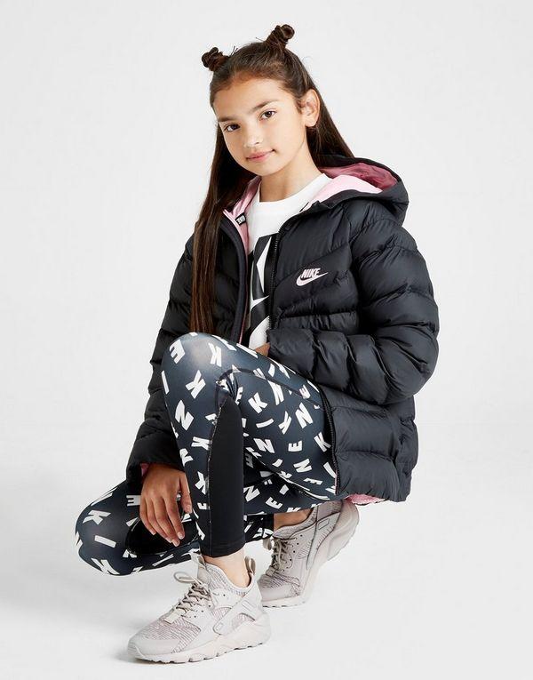 58188c3d1291 Nike Girls  Padded Jacket Junior