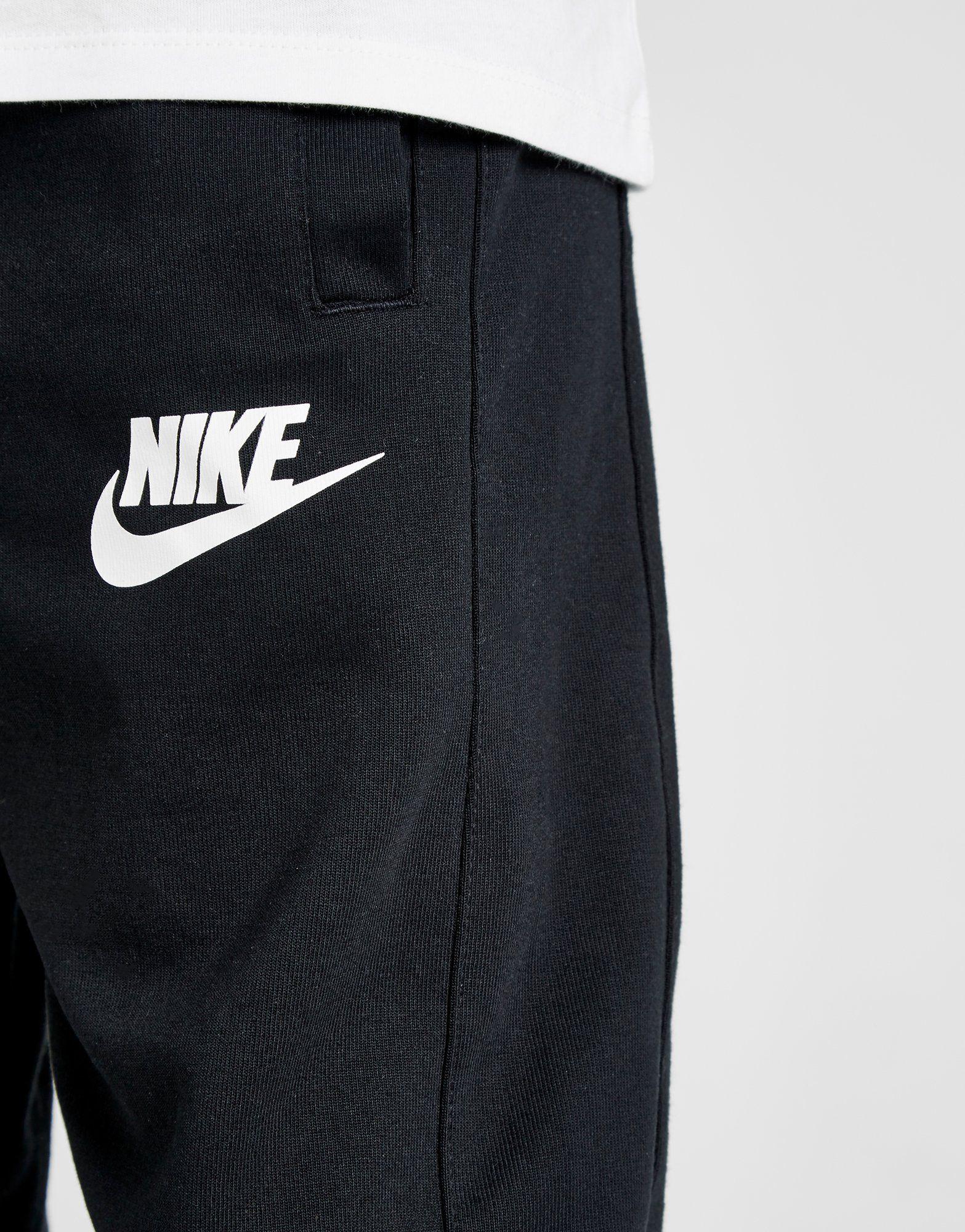 Nike Advance Fleece Hosen für Junioren