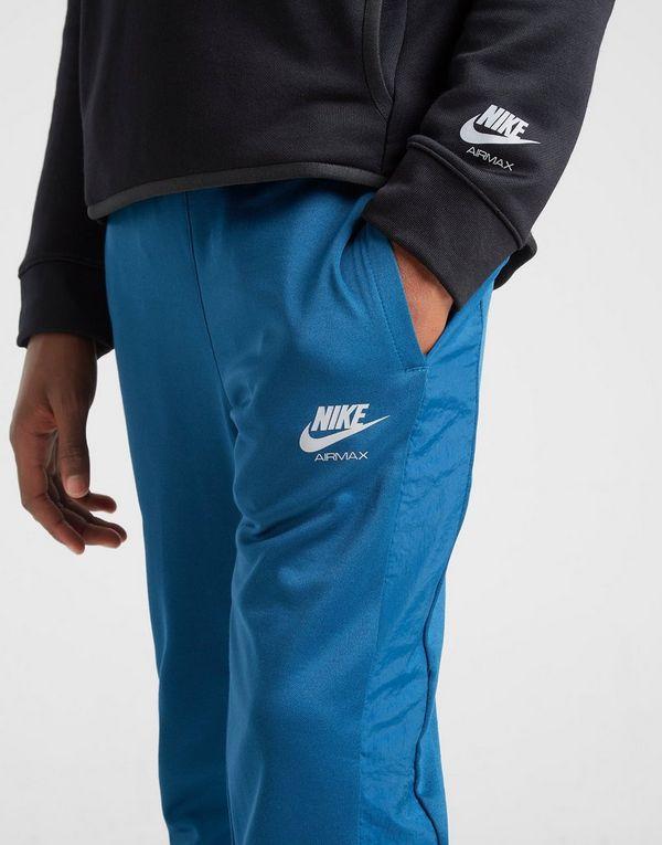 Nike Air Max Poly Track Pants Junior   JD Sports a4d39182a6