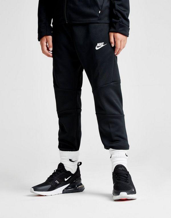 Nike Tech Poly Track Pants Junior