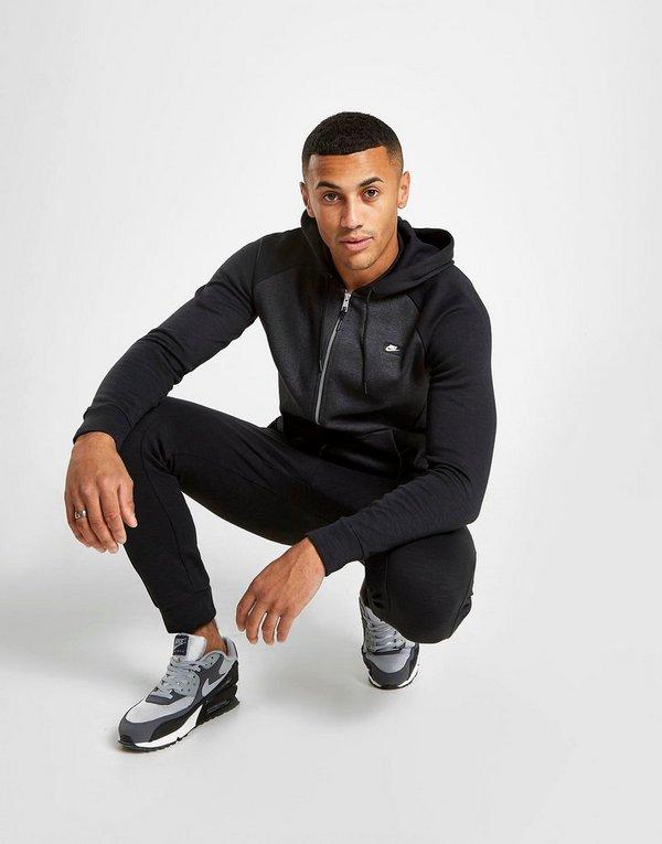 51bfee24e52e Nike Optic Full Zip Hoodie
