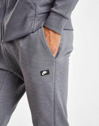 nike pantalon molletonné optic homme