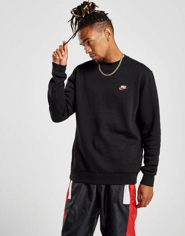 3067823dc69 Nike Foundation Crew Sweatshirt