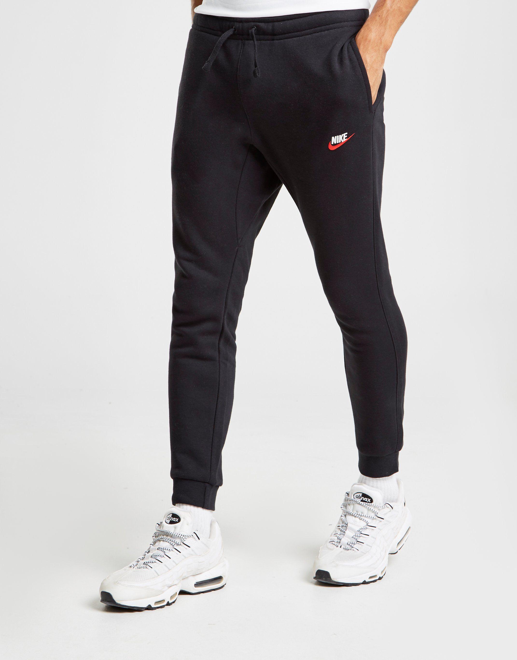 Nike Pantalon de survêtement Foundation Fleece Homme