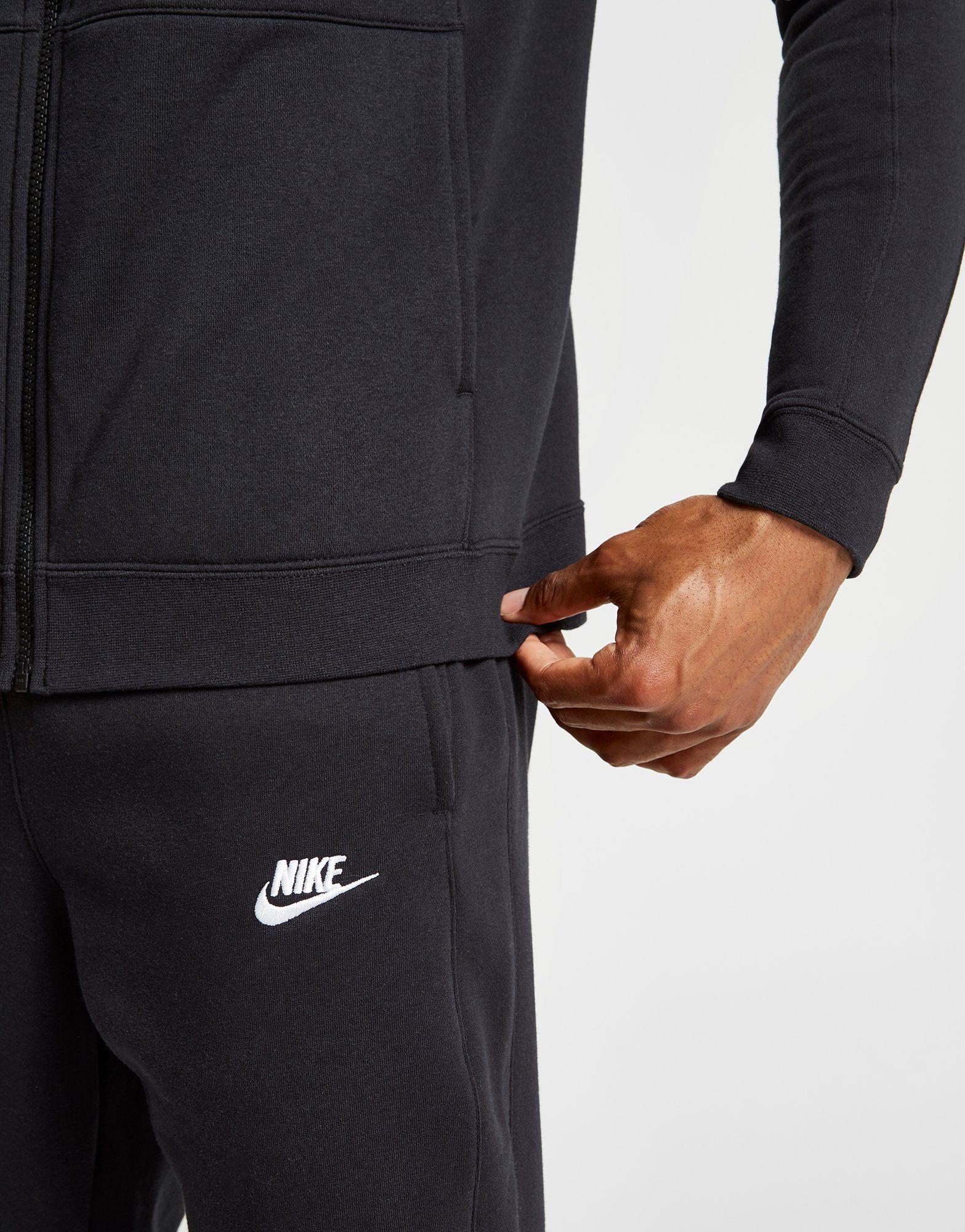 Nike Survêtement de Sport Homme