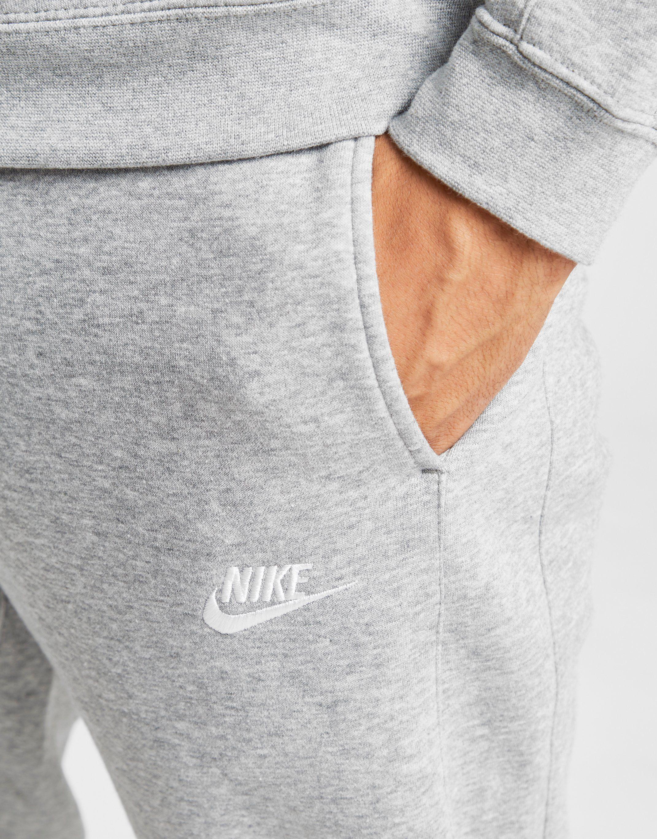 Nike Survêtement League Fleece Homme