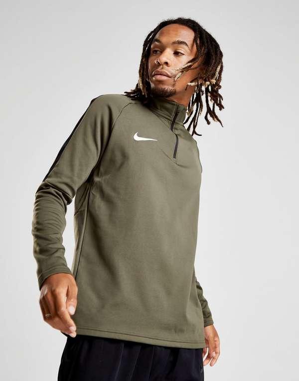 Nike Sports Jd Sweatshirt 14 Zip Academy rwzZp6qHr