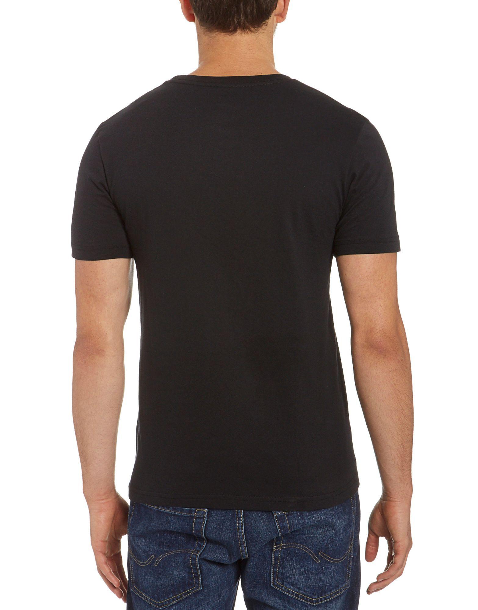 Nike Galaxy Explode T-Shirt