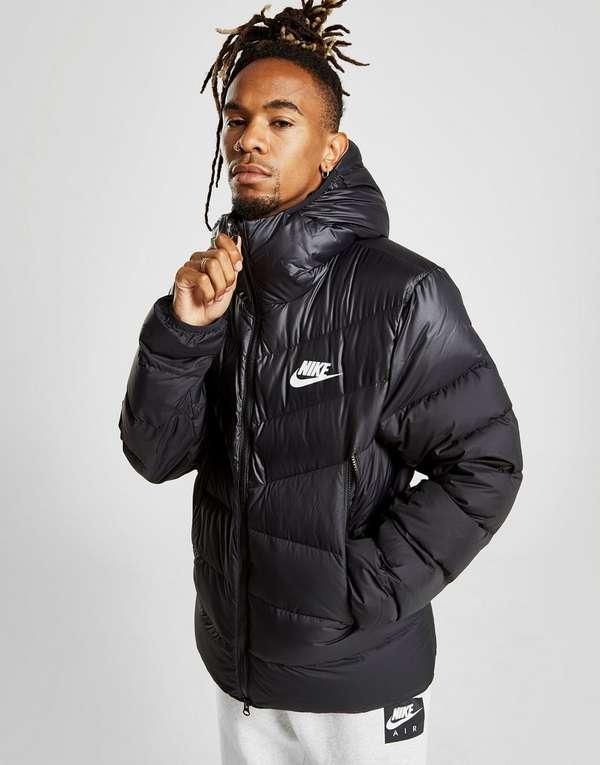 5aa6d682574d Nike Down Fill Bubble Jacket