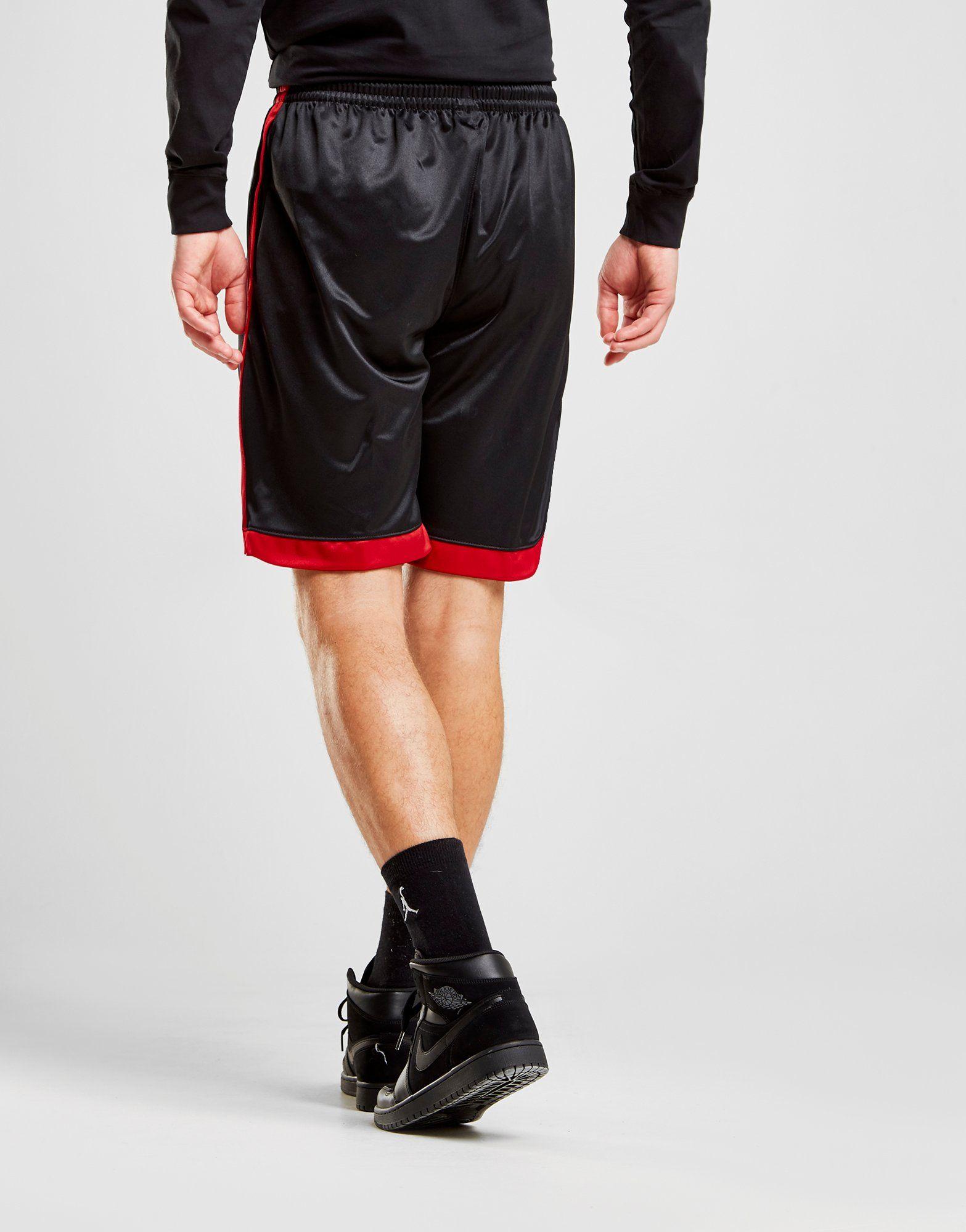 Jordan Shimmer Shorts