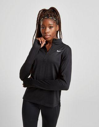 Nike Running Pacer 1/4 Zip Top
