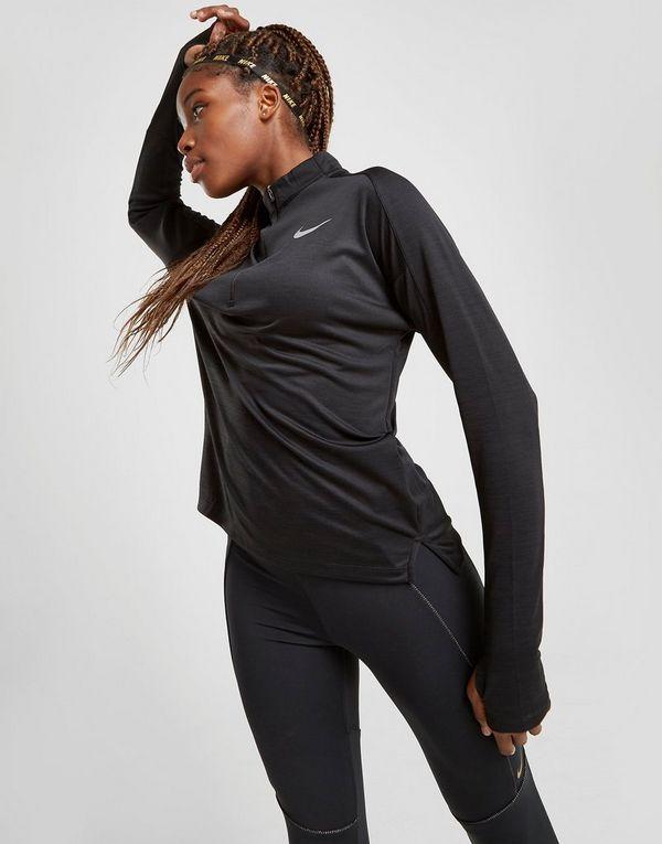 Nike Running Pacer 1 4 Zip Top   JD Sports ca0cf617d2