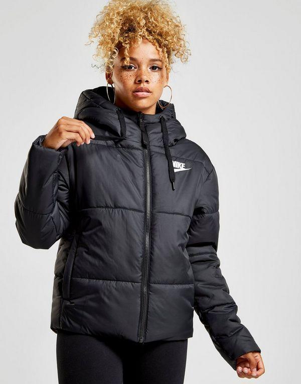 9b9934e223 Nike Reversible Padded Jacket