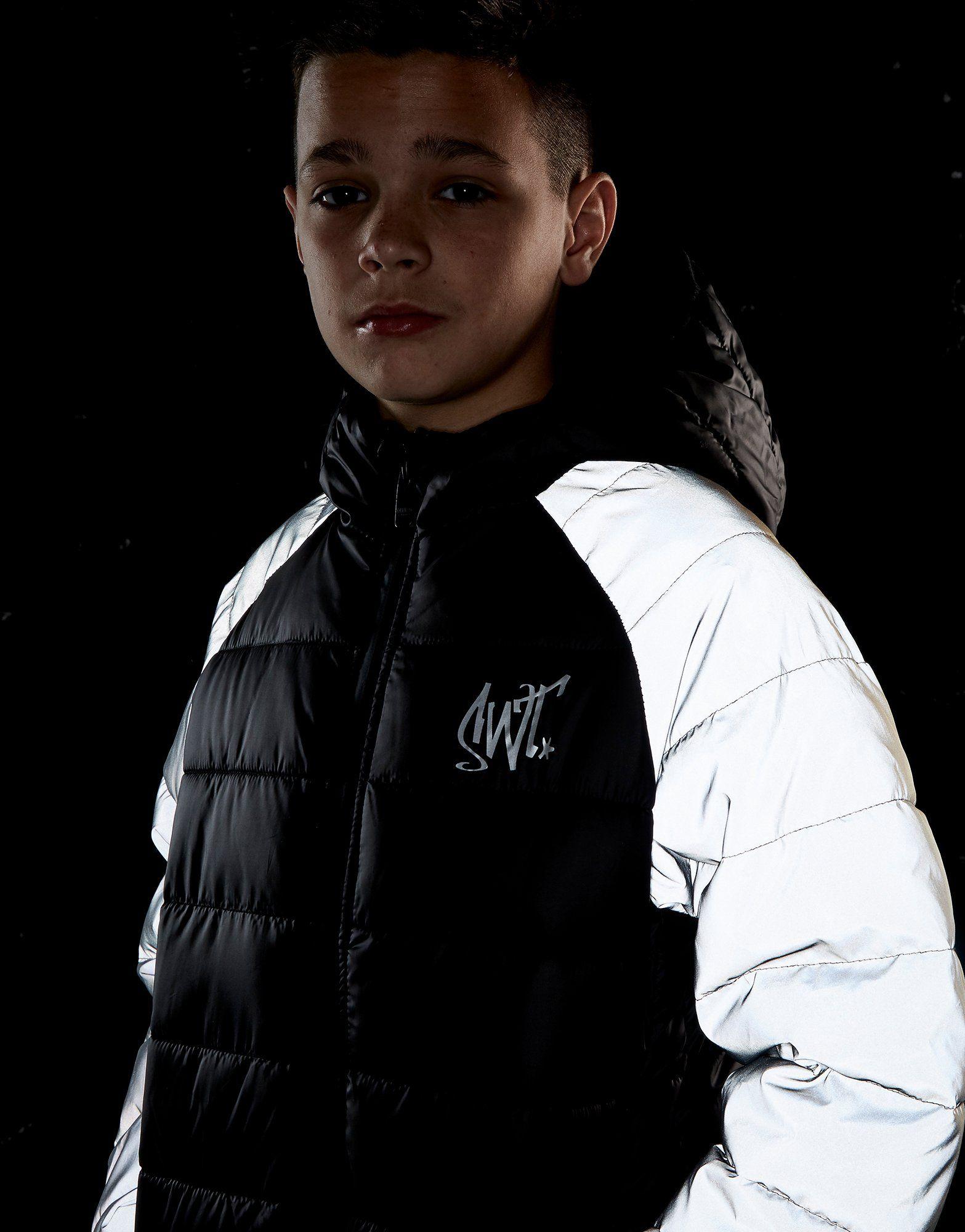 Sonneti Unit Jacket Junior