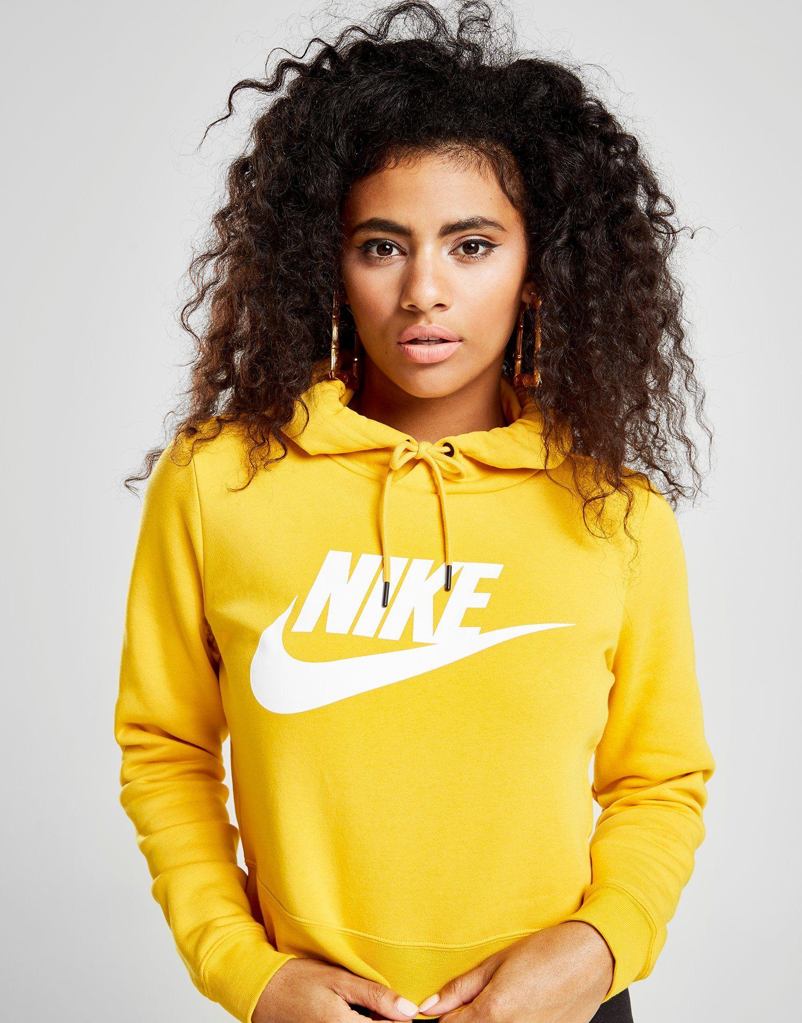 Nike Sweat à Capuche Femme