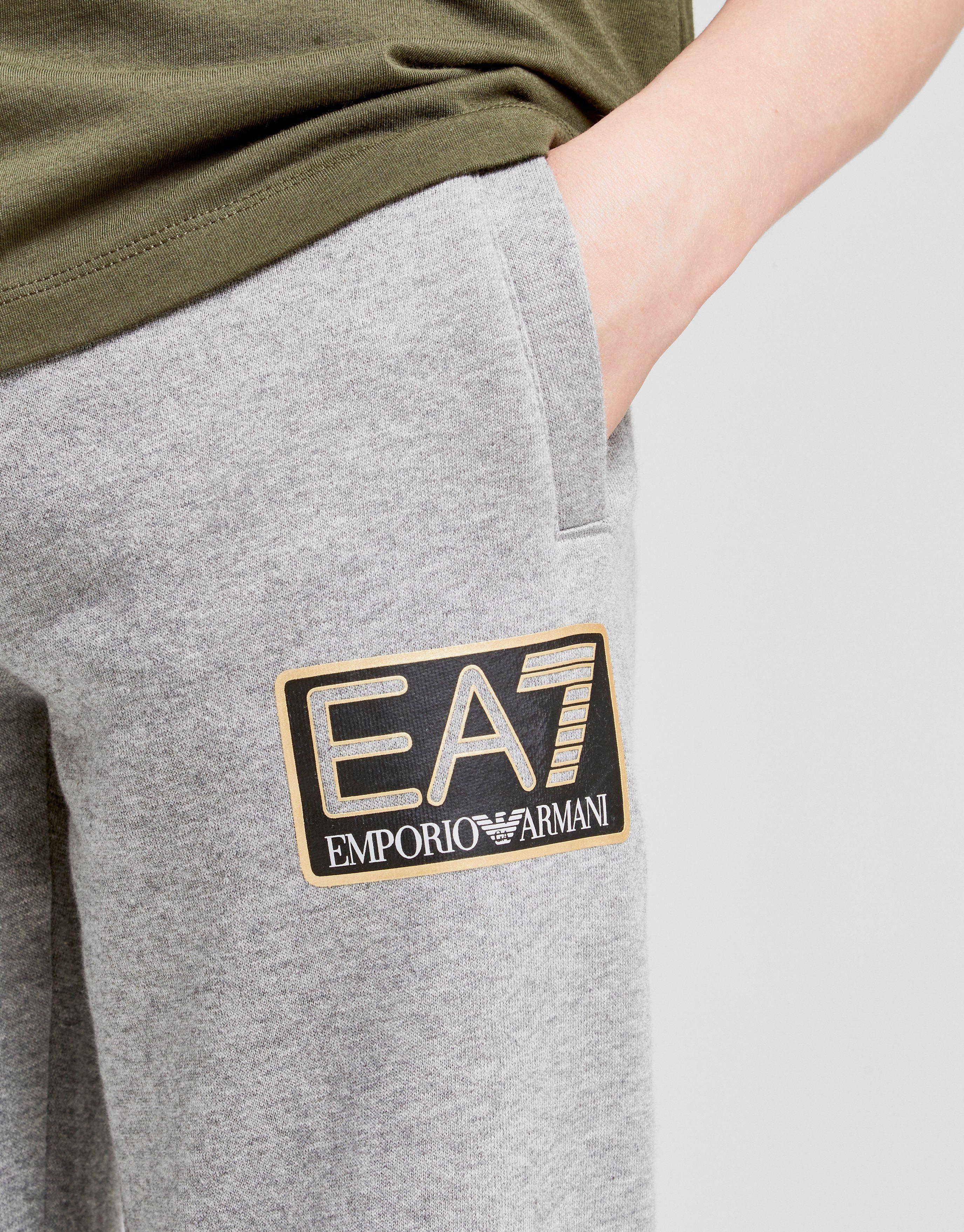 Emporio Armani EA7 Training Visibility Track Pants Junior