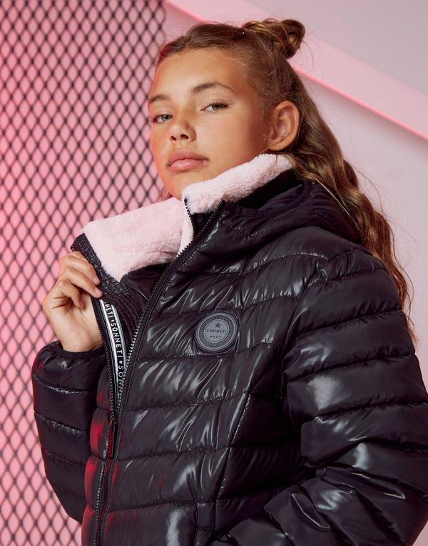 Sonneti Girls' Phoenix Jacket Junior