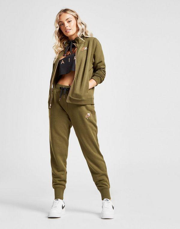 Nike Air Fleece Housut Naiset  602adce3dd