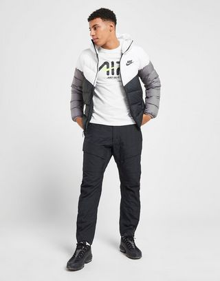 Sports Bubble Nike Jd Chaqueta Fill Down 0xZdw66q cd473c882c9d5
