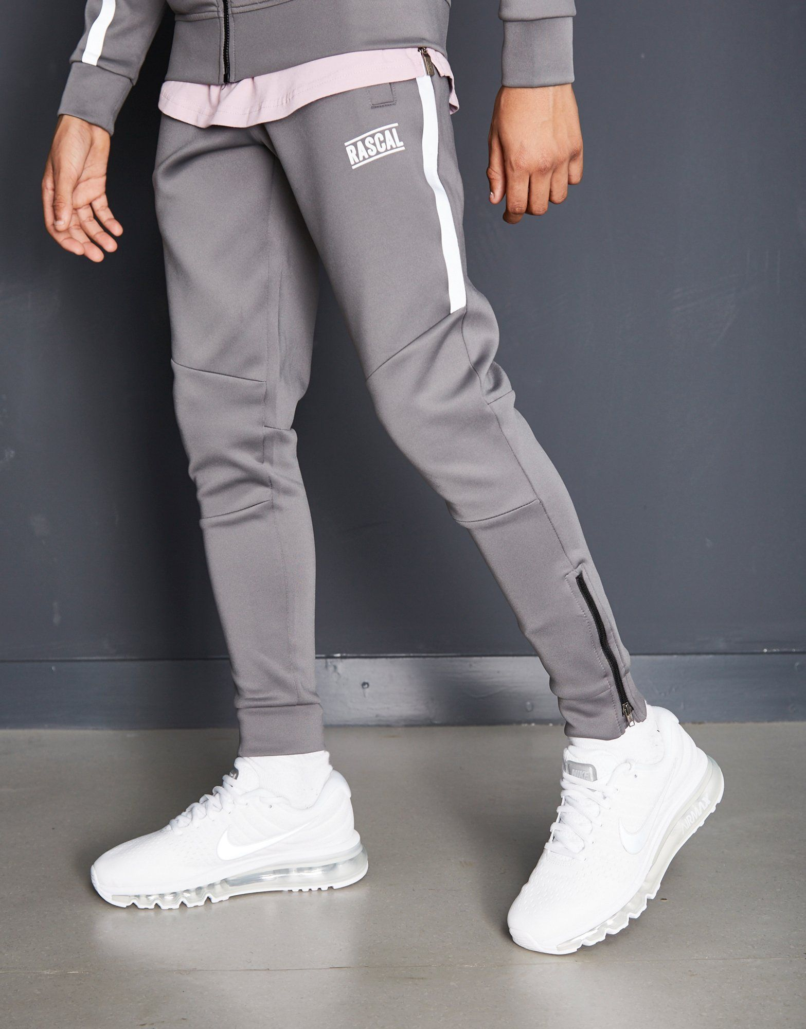 Rascal Pantalon Mission Junior
