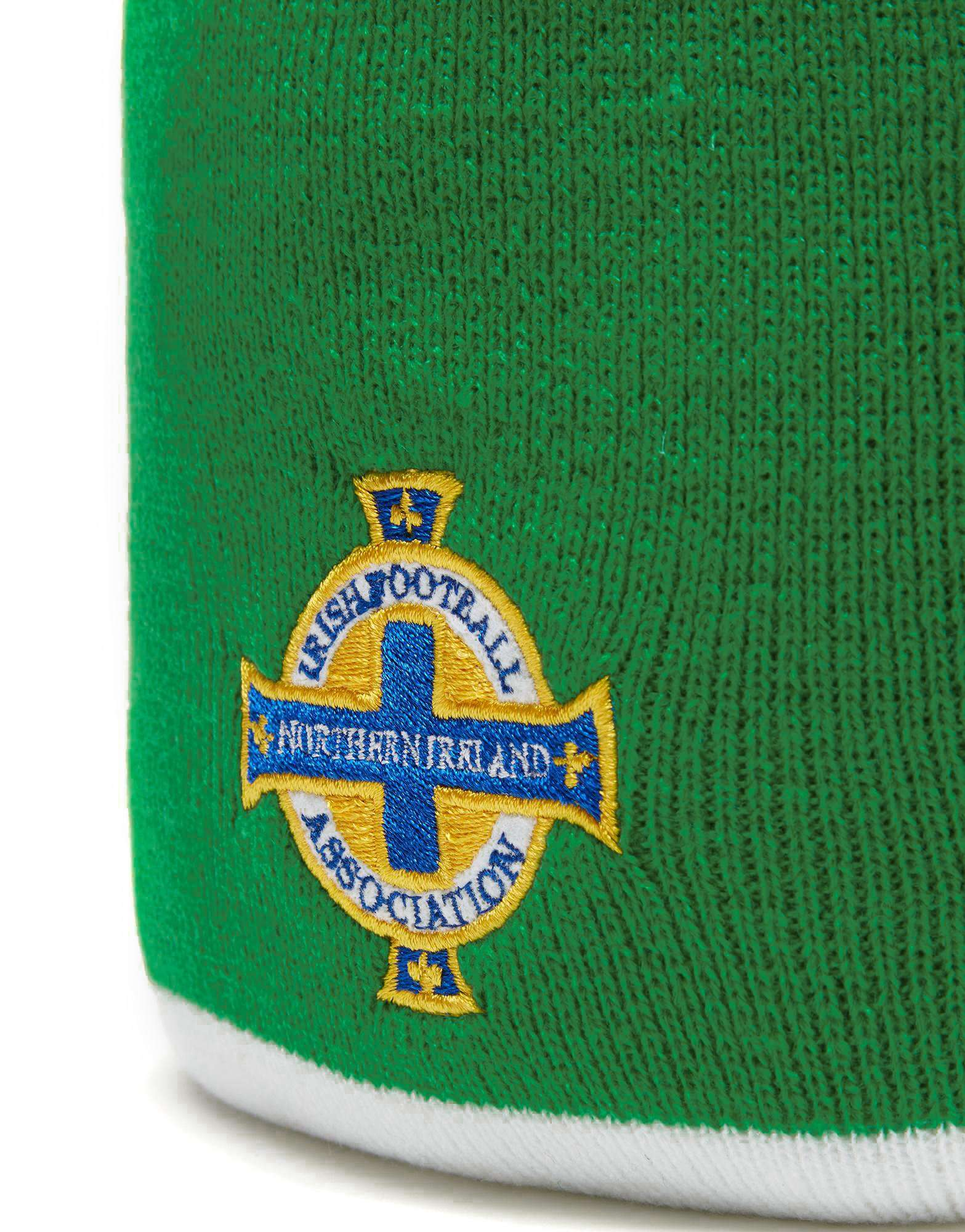 Official Team Northern Ireland Knitted Hat