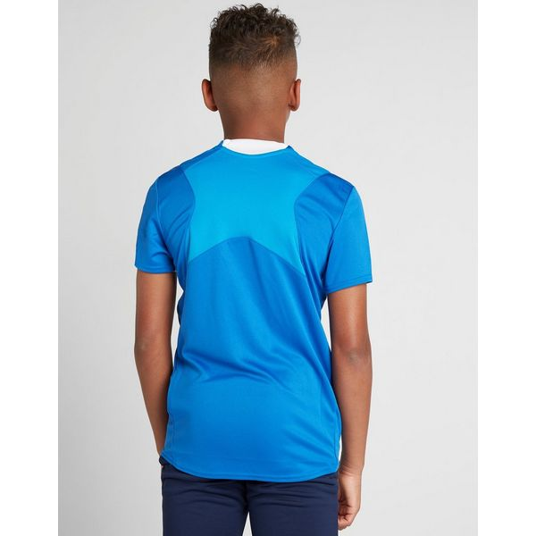 3fc8f9eaf6 ... Umbro camiseta de entrenamiento Everton FC 2018 19 júnior ...
