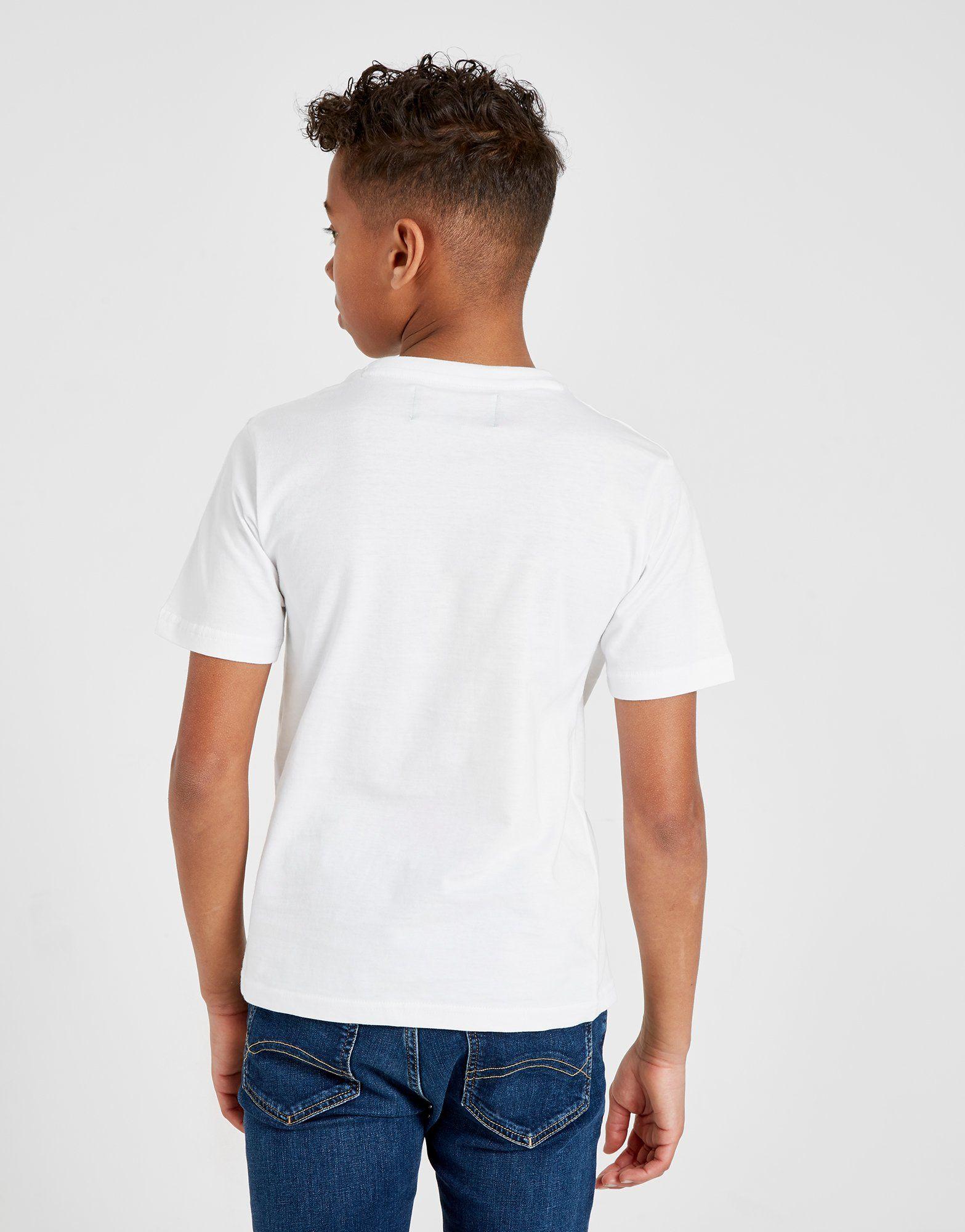 Fila T-shirt Everdeen F-Box Junior