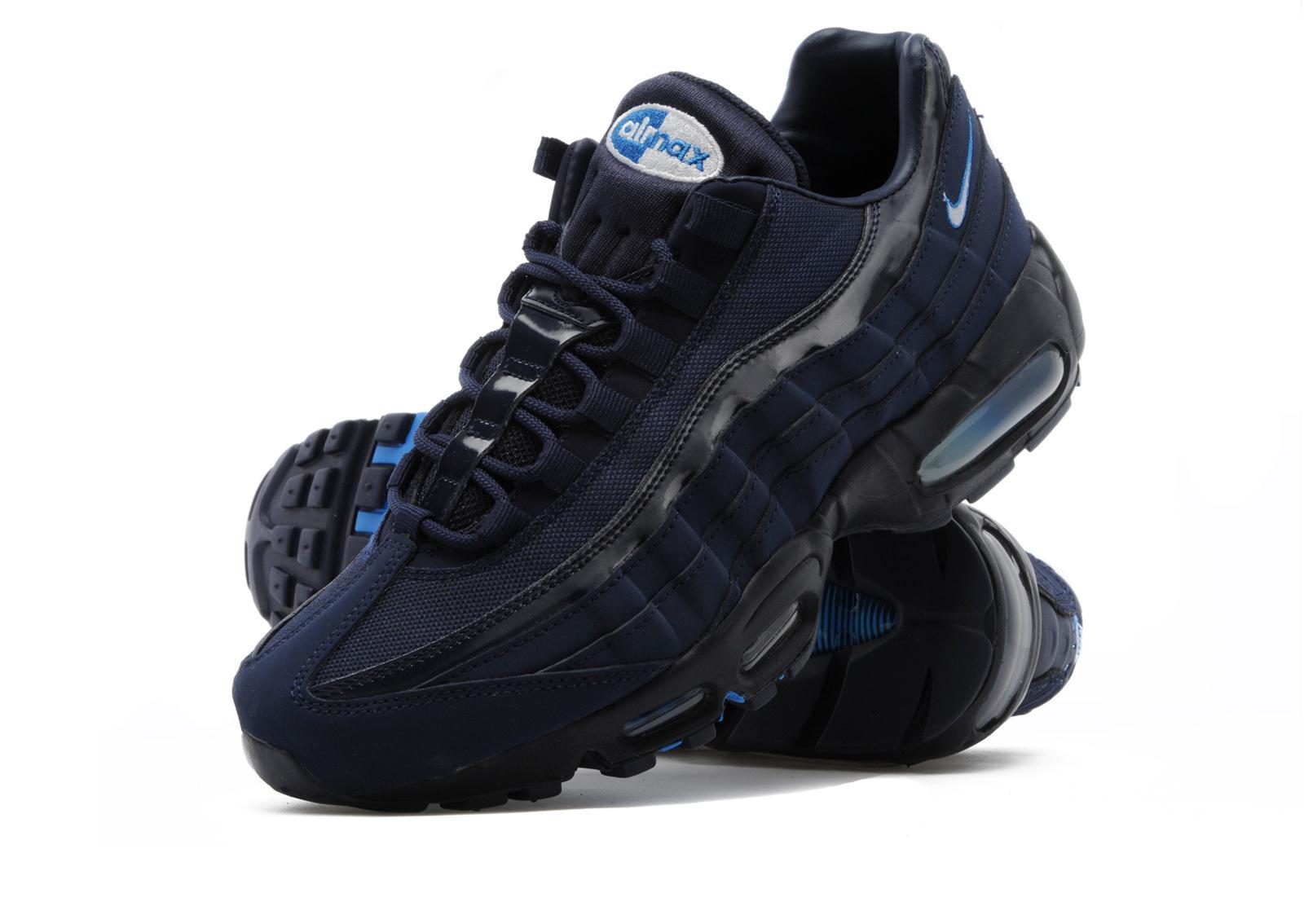 Nike Air Max 95 JD Sports Exclusive (Military Blue