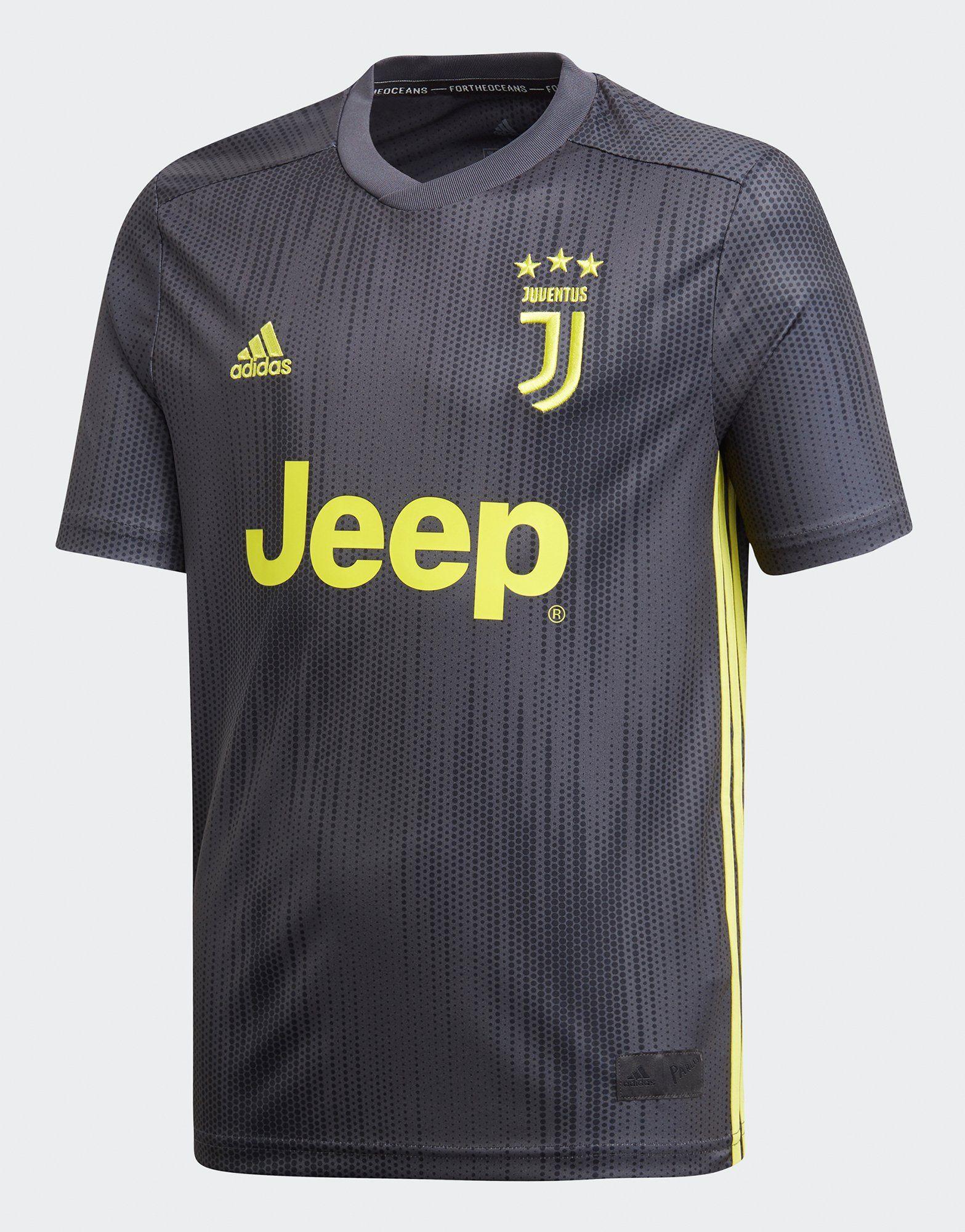 Adidas Pre 19, - Juventus 2018 / 19, Pre Terza Maglia Terza Pre - Ordinazione 08d091
