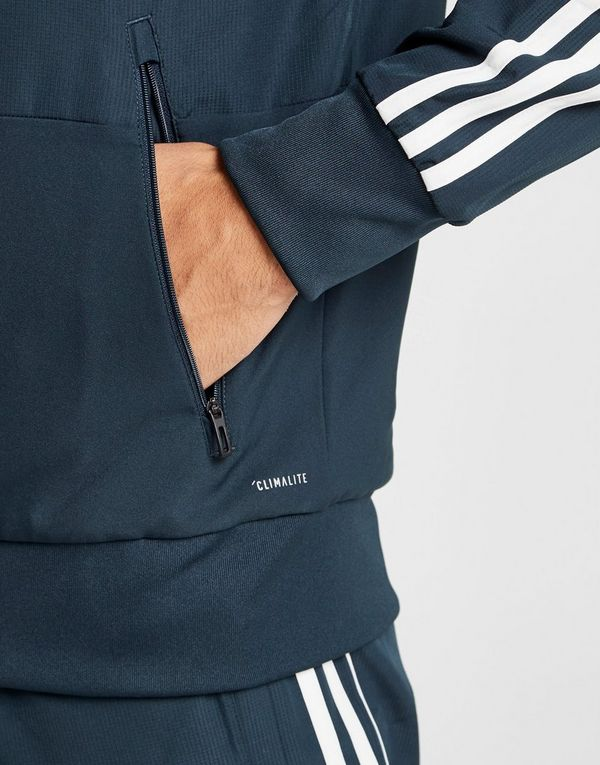 adidas Veste Officielle Real Madrid   JD Sports cd1f19ccc1d8