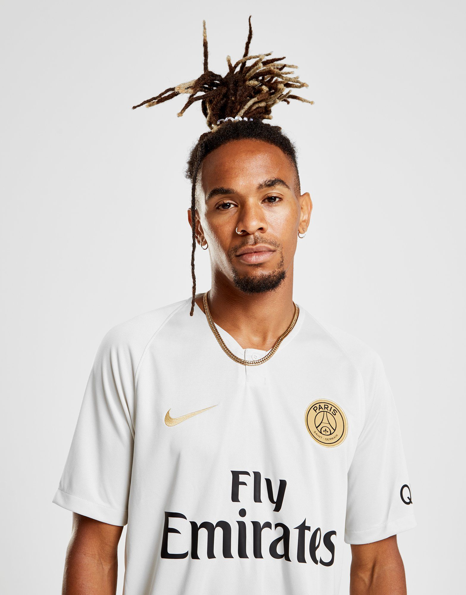 Nike Paris Saint Germain 2018/19 Away Shirt