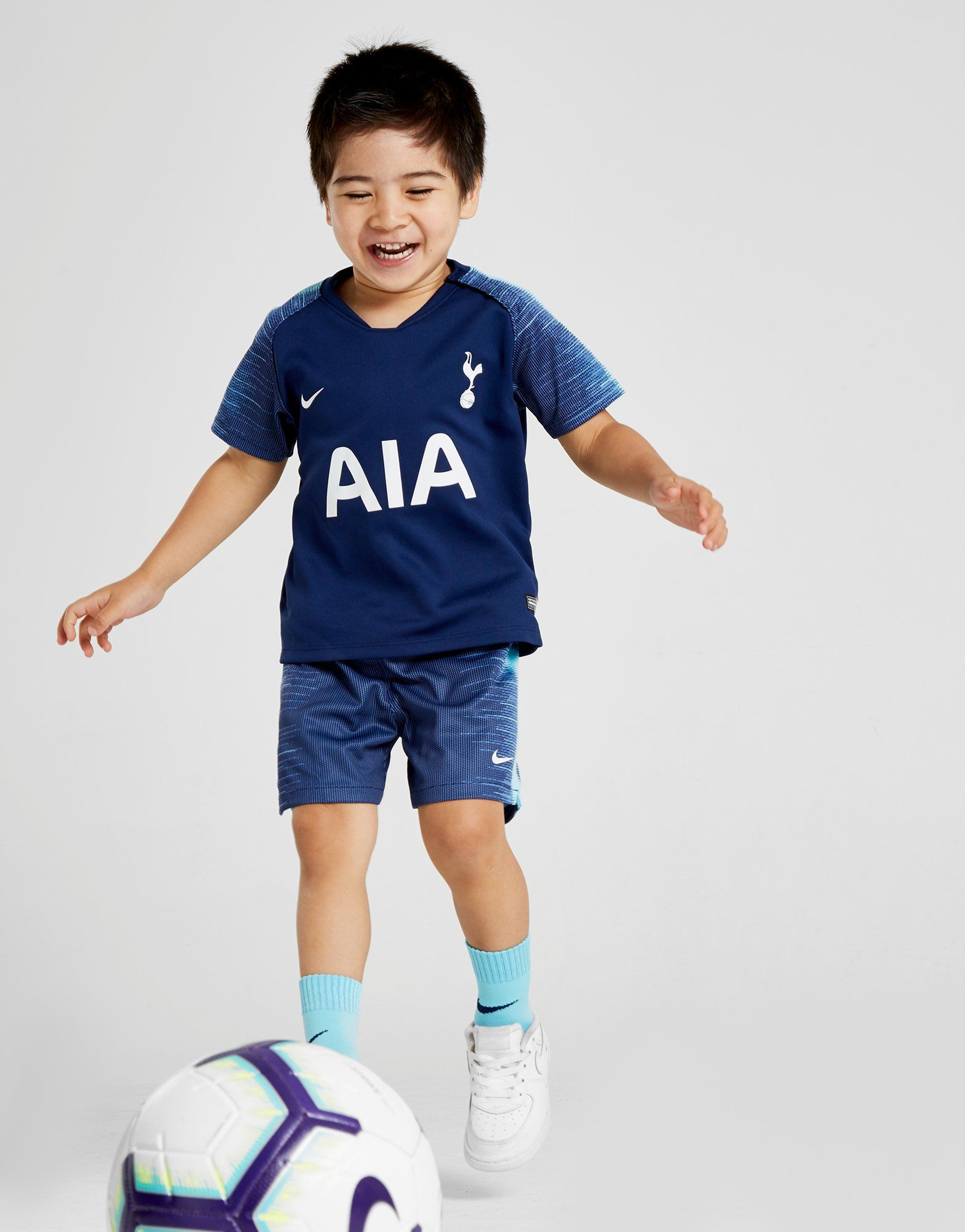 Nike Tottenham FC 2018/19 Away Kit Infant