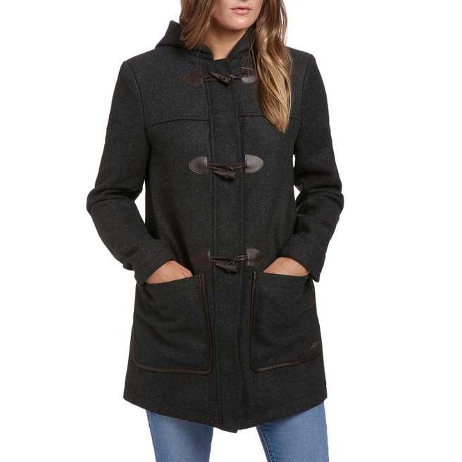 Brookhaven Simone Duffle Jacket