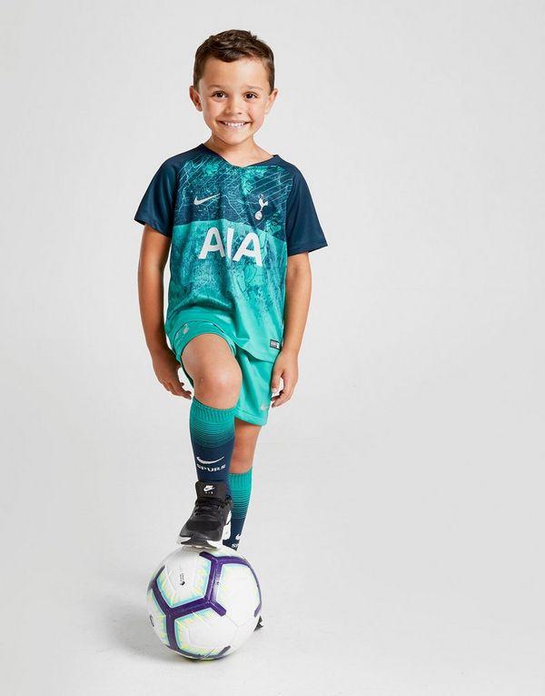 abbigliamento calcio Tottenham Hotspur Bambino